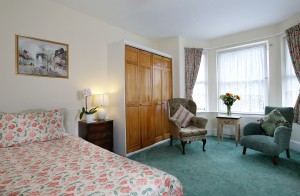 Residential Care - Meadowside Care Home Buckinghamshire