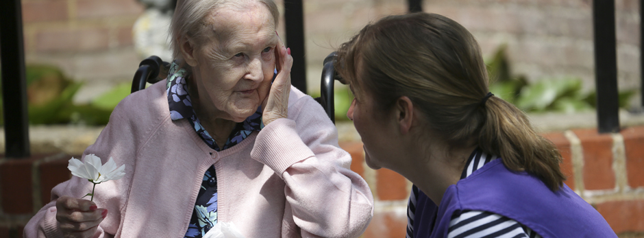 Meadowside Care services - Care Homes Buckinghamshire